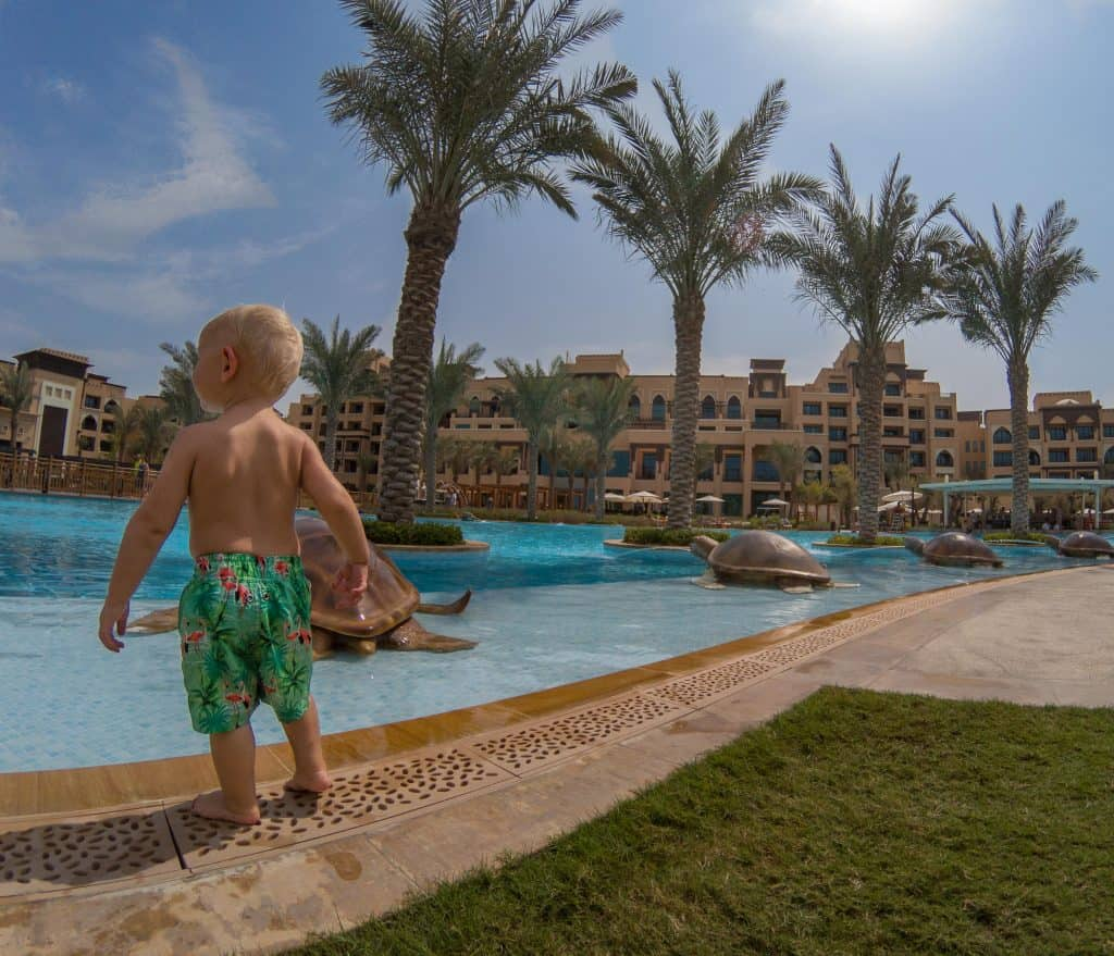 Abu Dhabi Resort - Things to do in Abu Dhabi with Kids