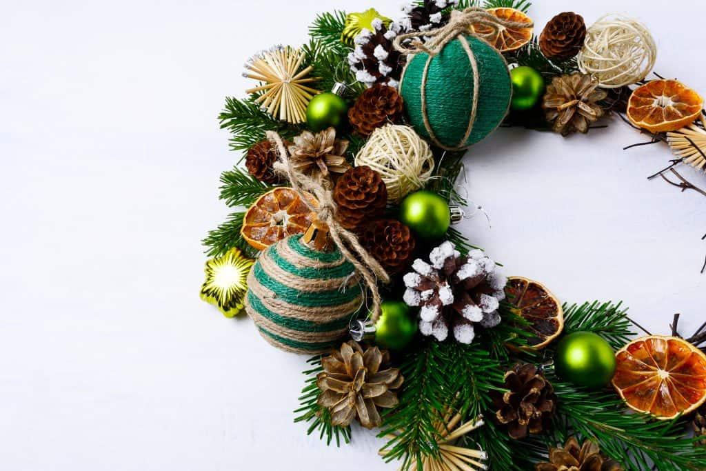 waste free christmas