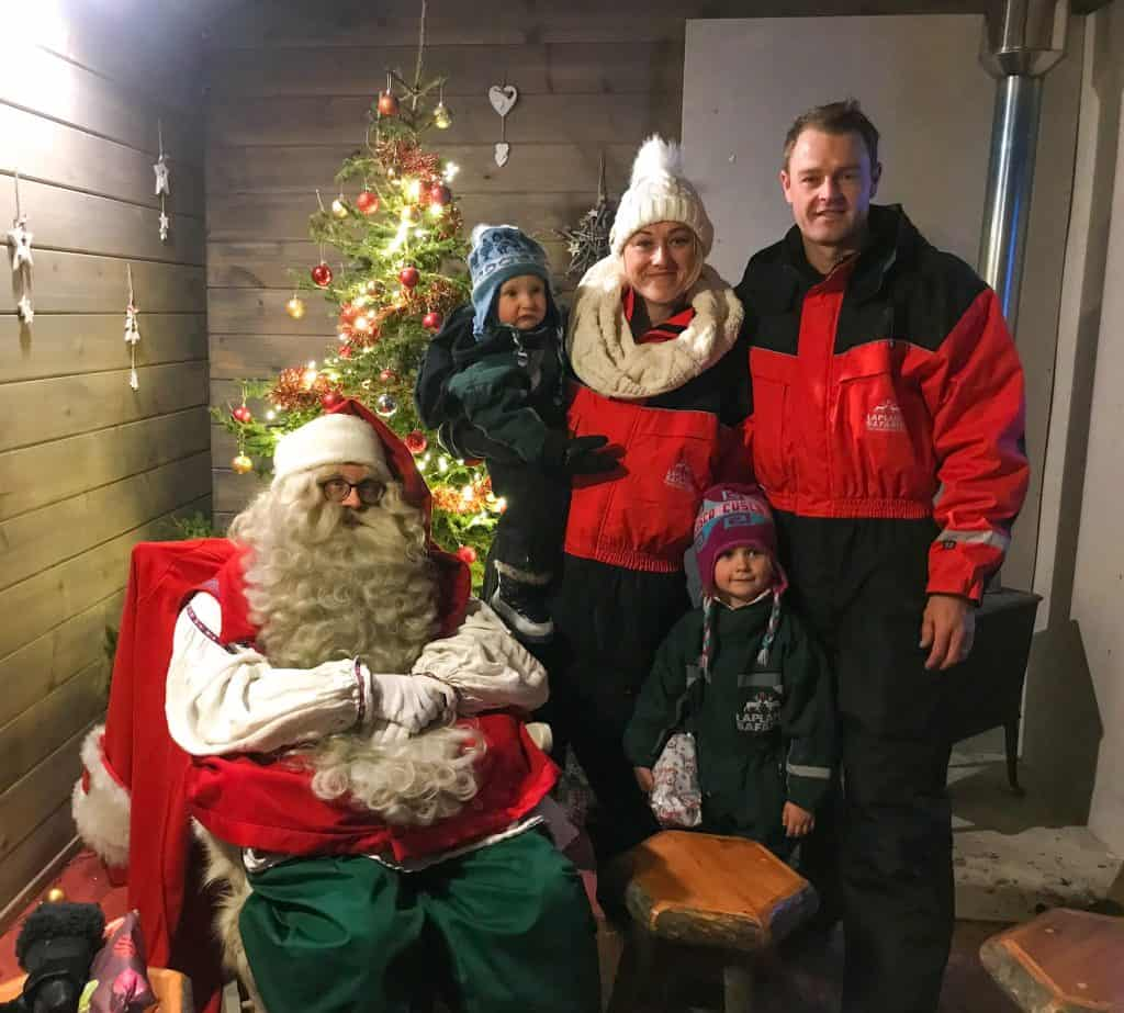 SANTAS LAPLAND REVIEW