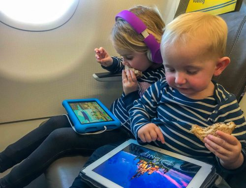 TRAVEL TOYS FOR TODDLERS