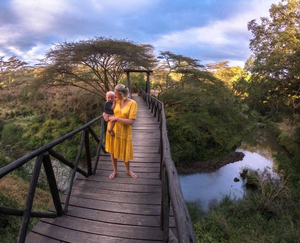 NAIROBI WITH KIDS