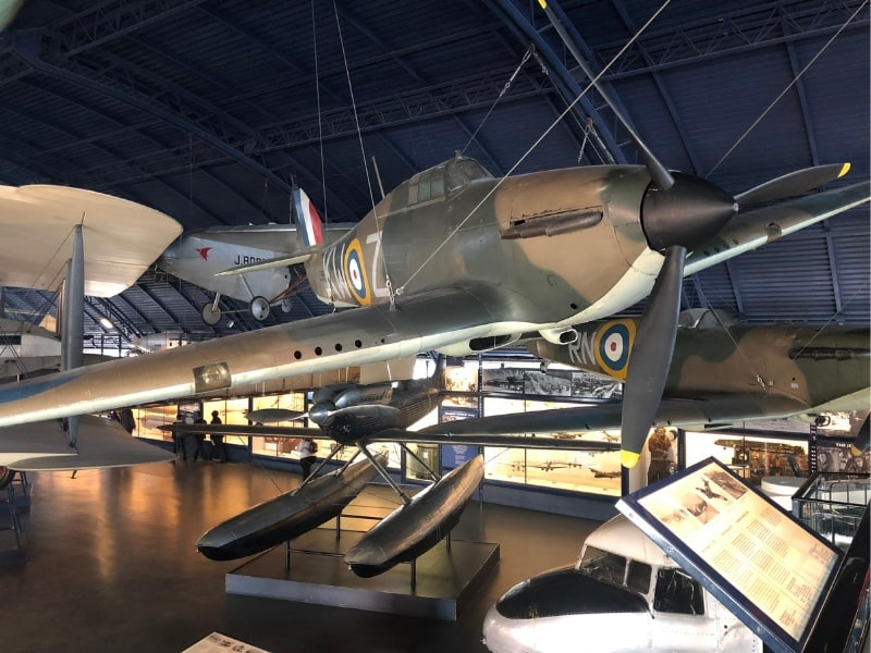 the national history and science museum