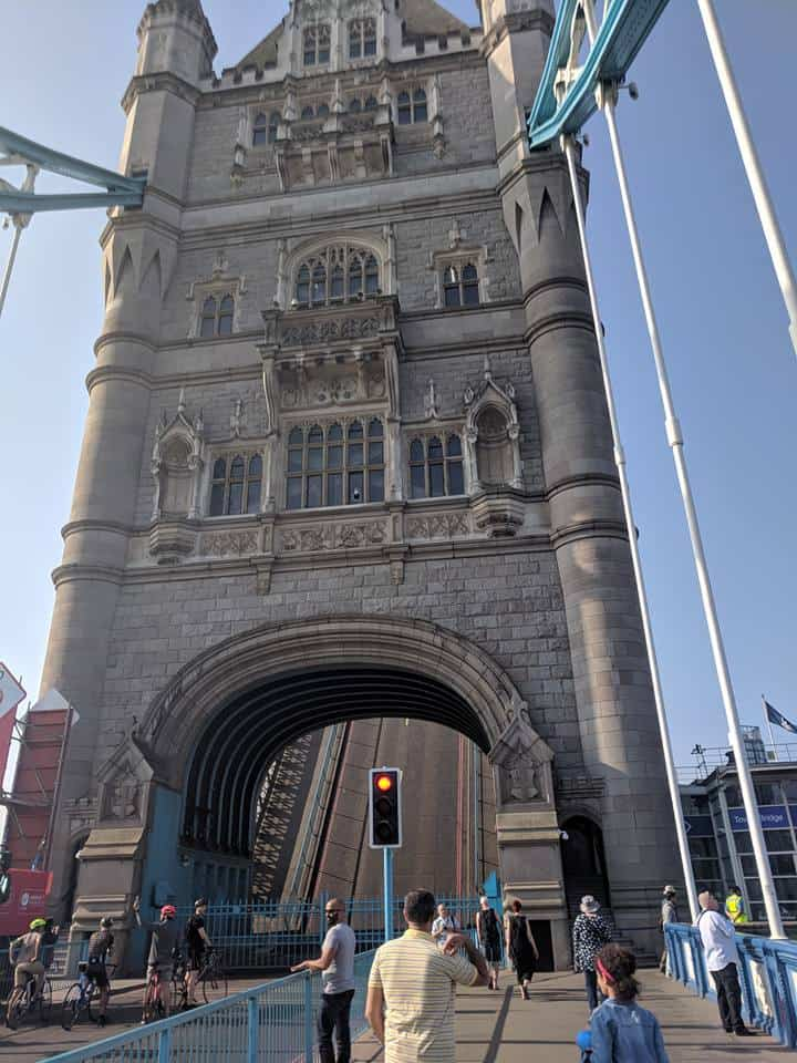 Bank of England Day Trip - Tower Bridge