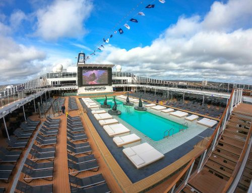 MSC BELLISSIMA REVIEW