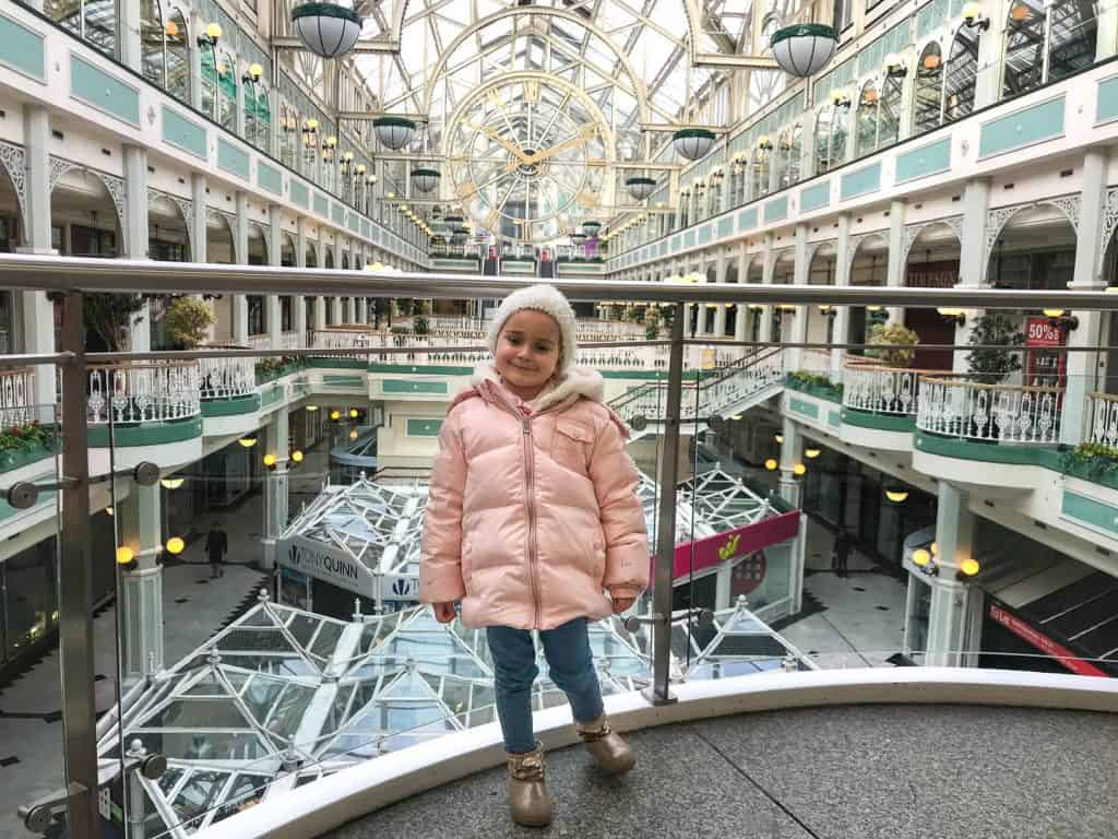 things to do in dublin with kids