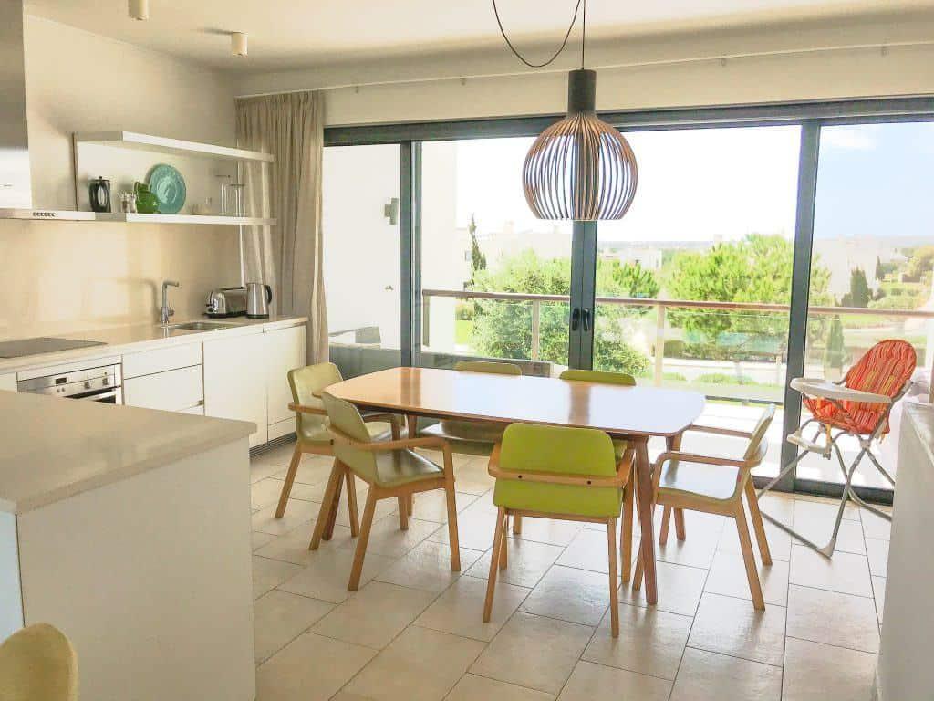 family resort Portugal