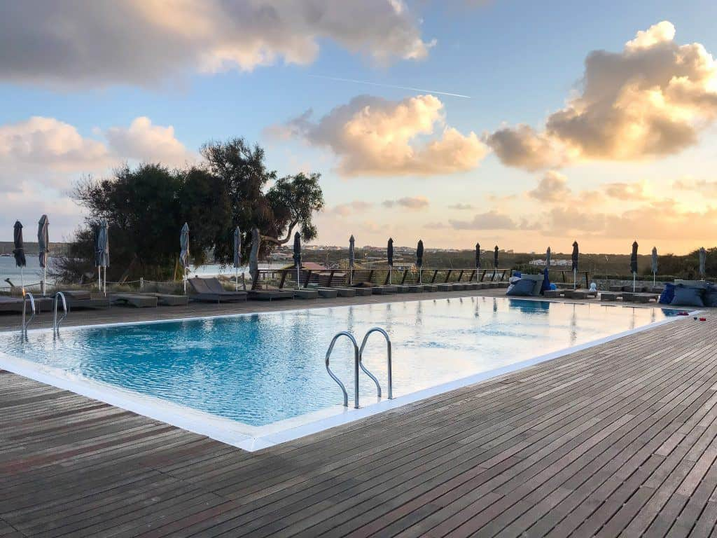 luxury family holiday in Portugal