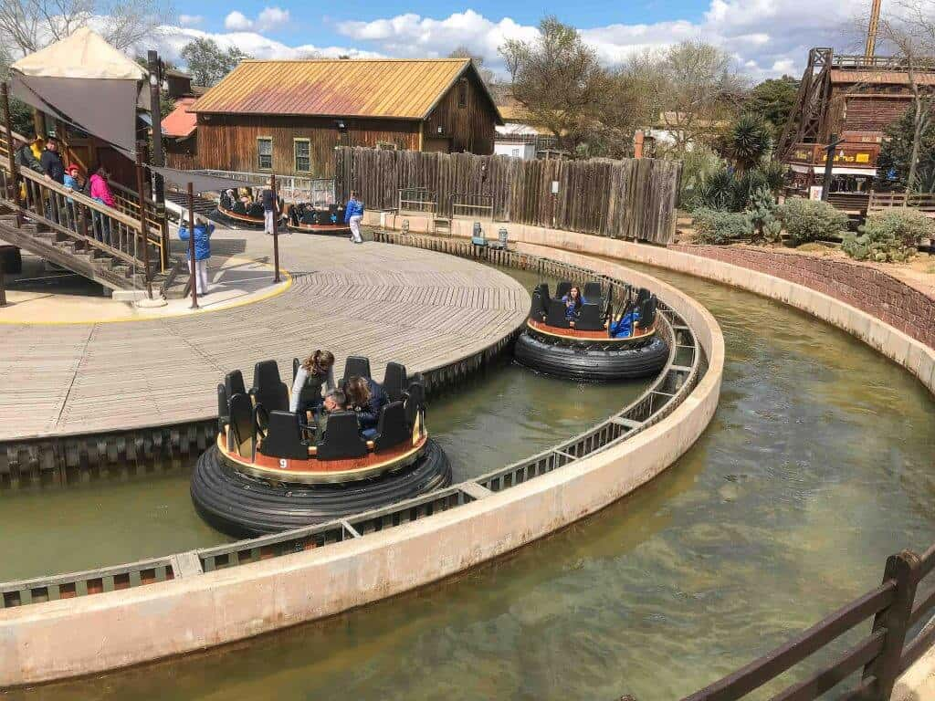 portaventura review