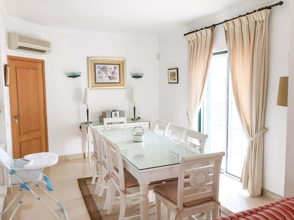 self catering Portugal
