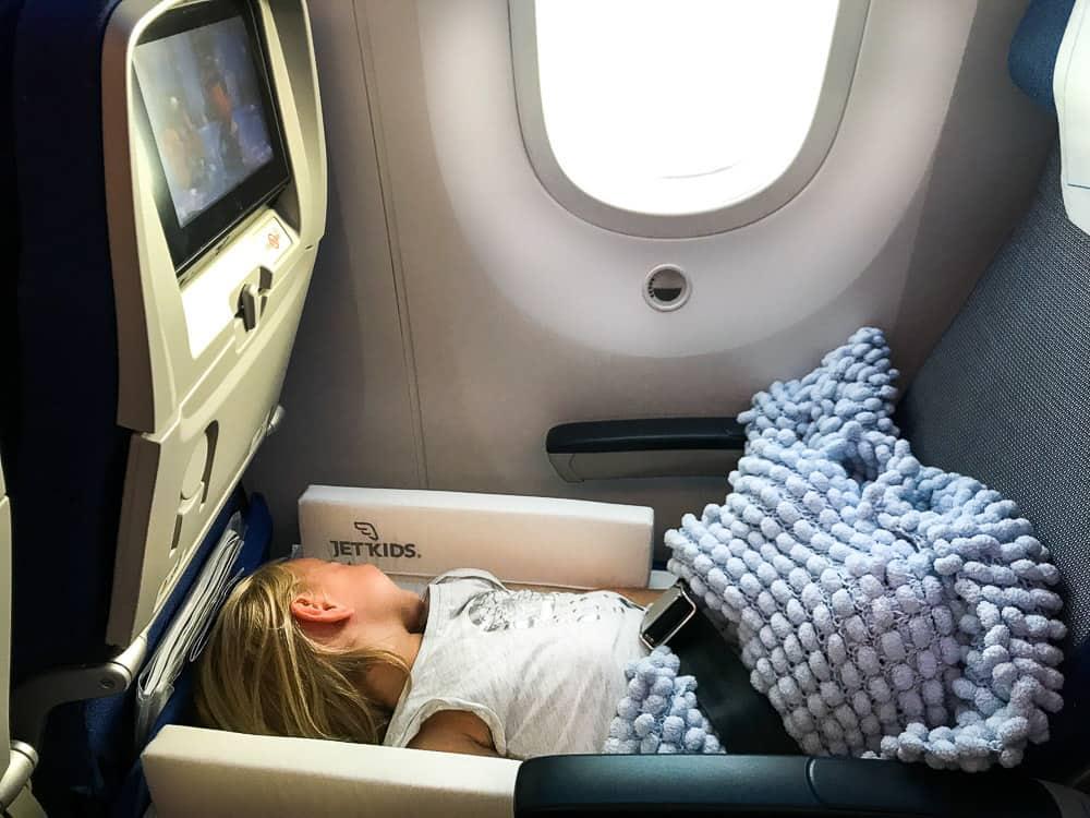 toddler jet lag