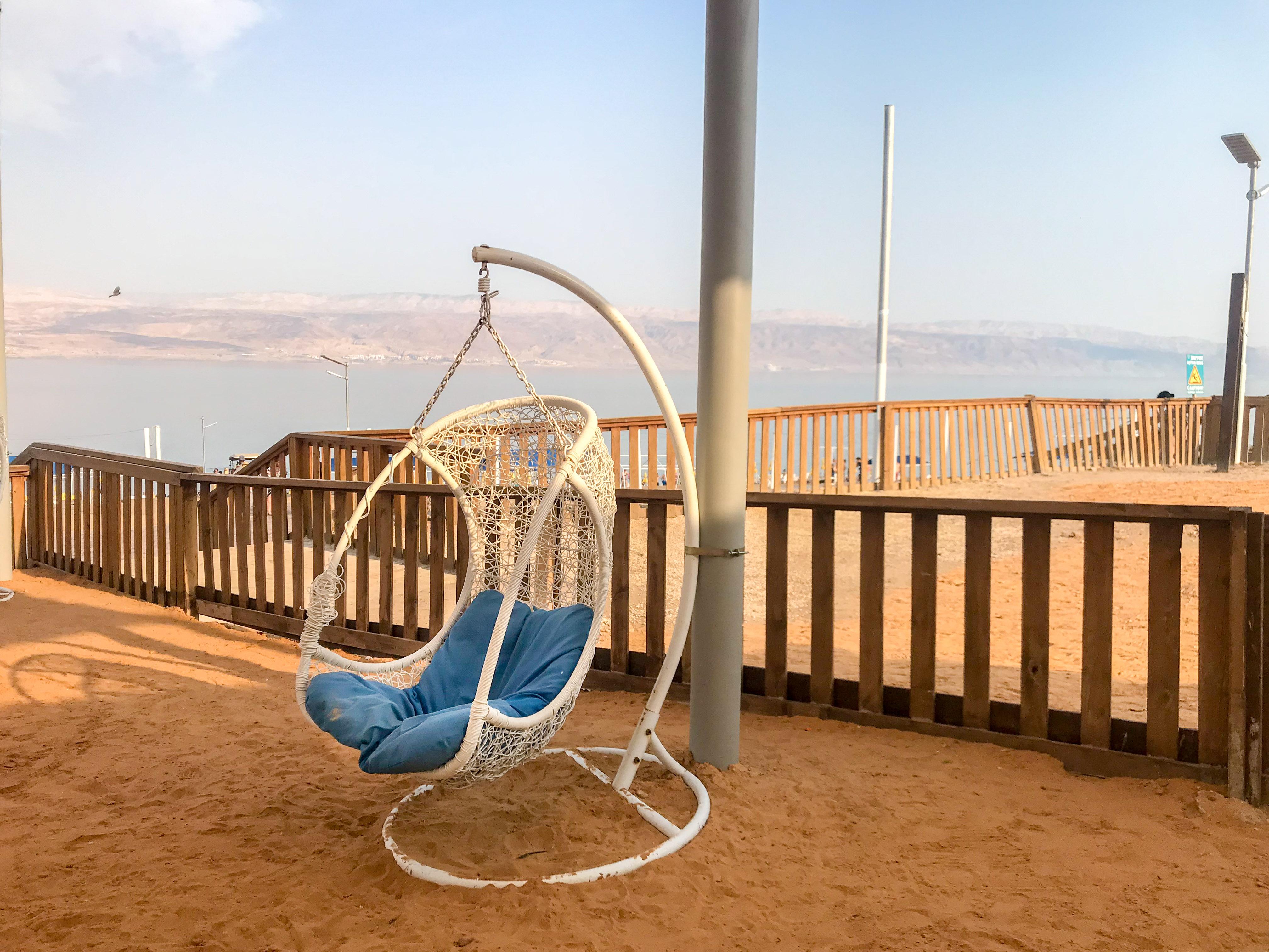 Jerusalem Kids - Dead Sea Day Trip