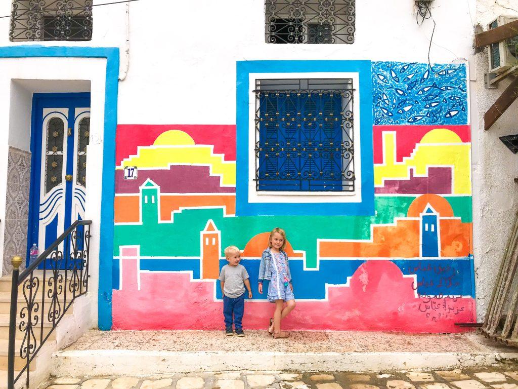 Tunisia For Kids