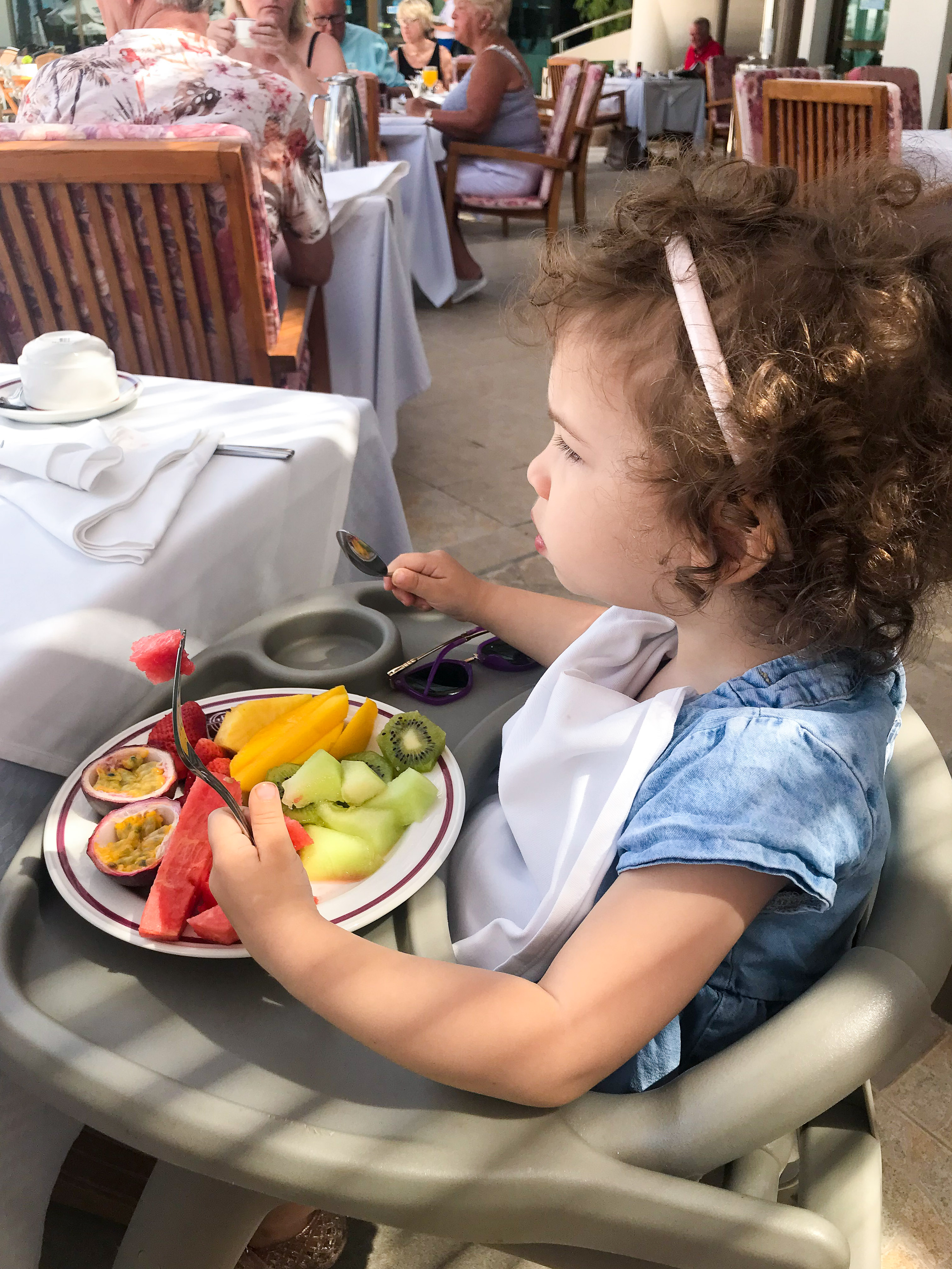 best hotels for kids in cyprus - Athena Beach Hotel