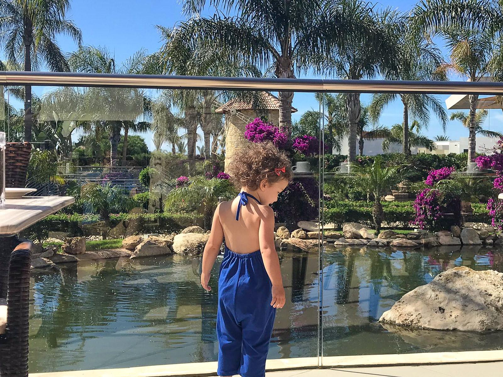family hotels cyprus - Olympic Lagoon Resort Ayia Napa