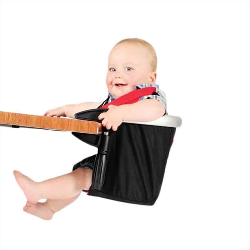 best baby travel gear