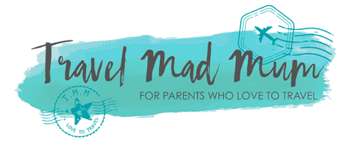 Travel Mad Mum