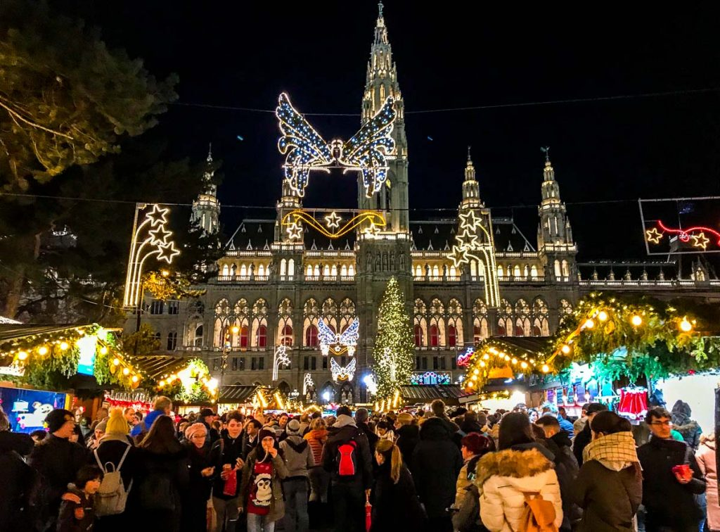 Bruges Christmas Market Breaks.The 17 Most Epic Christmas Market Trips To Take This Winter