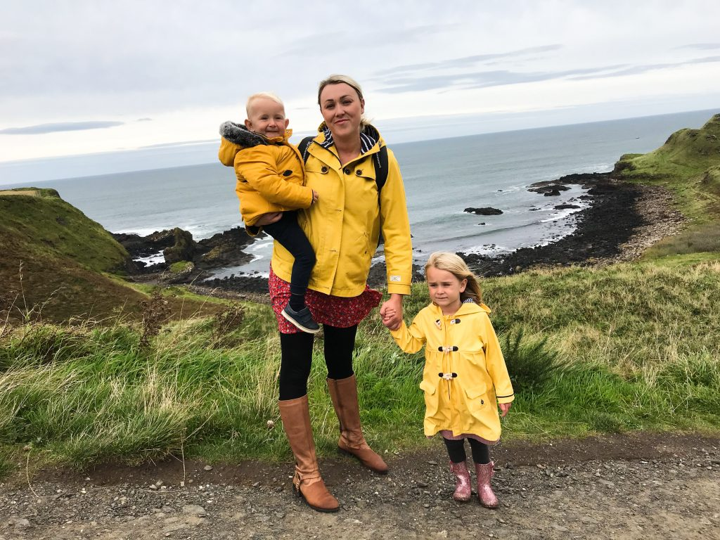 northern Ireland with kids