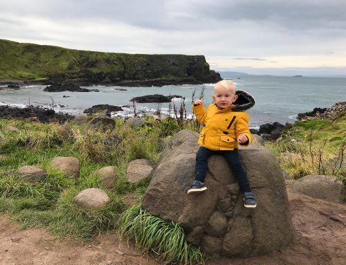 Things to do in Northern Ireland with Kids