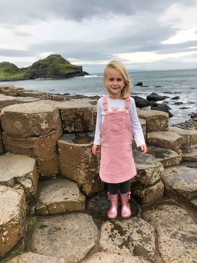 northern Ireland with kids
