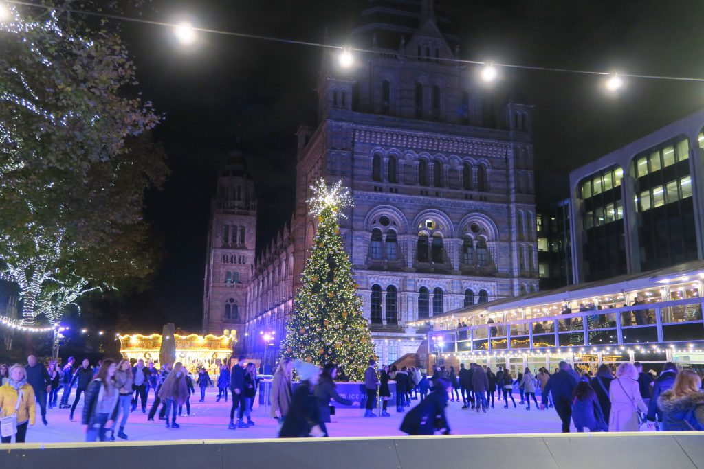 xmas markets in europe - London Christmas Market