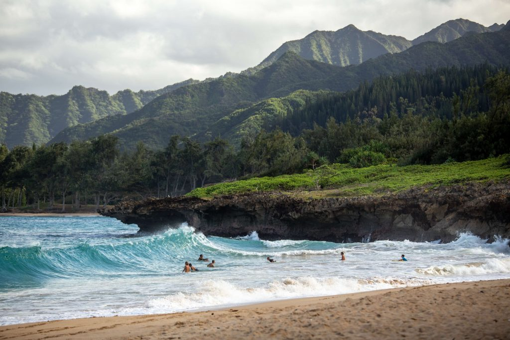 Thanksgiving Destinations - Hawaii