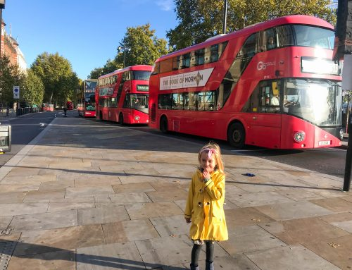 The Best Things To Do In London With Kids