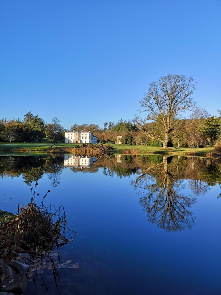 Montalto Estate, Ballynahinch, Northern Ireland