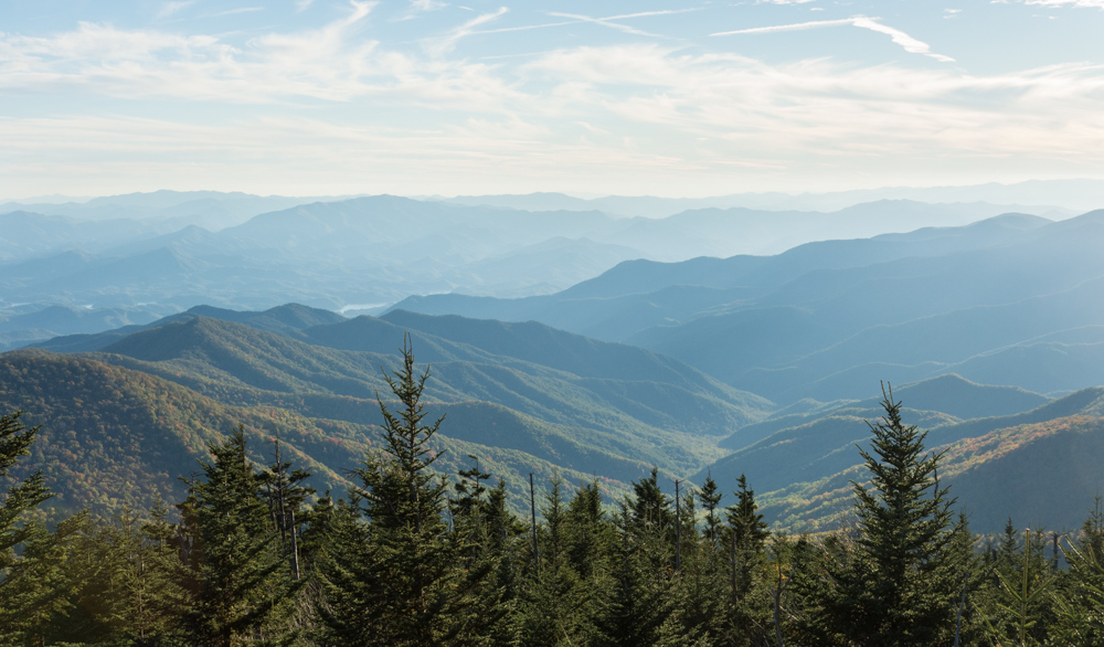 Smokey Mountains Thanksgiving Getaway