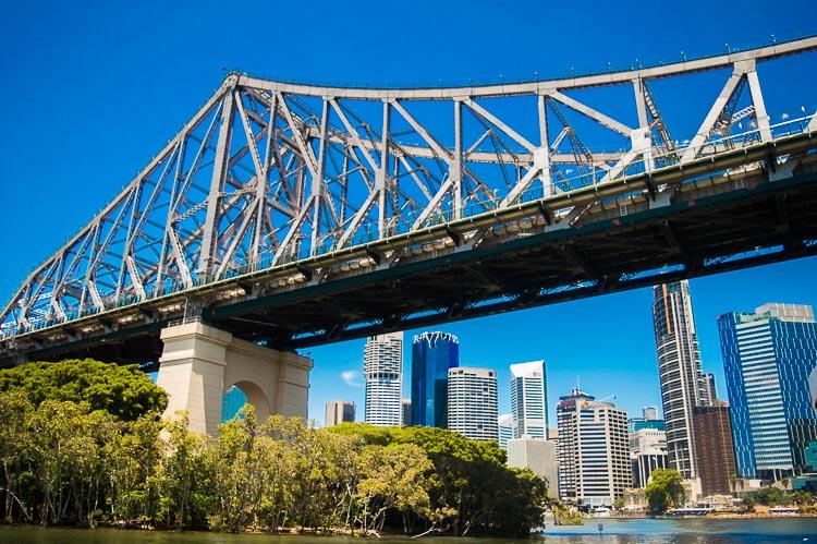 Story Bridge Brisbane