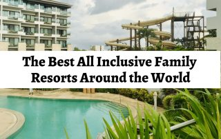 Best All Inclusive Resorts for Families