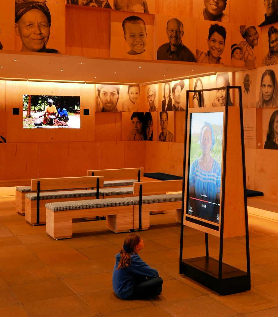 What to do in Seattle - Bill and Melinda Gates Foundation