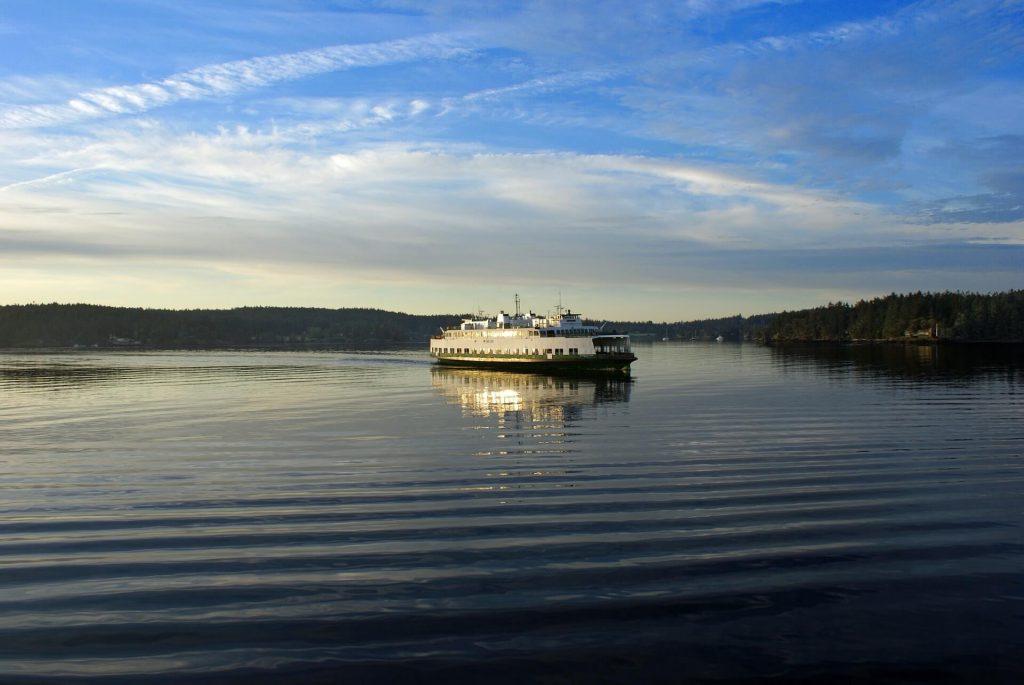 Things to do around Seattle - San Juan Island