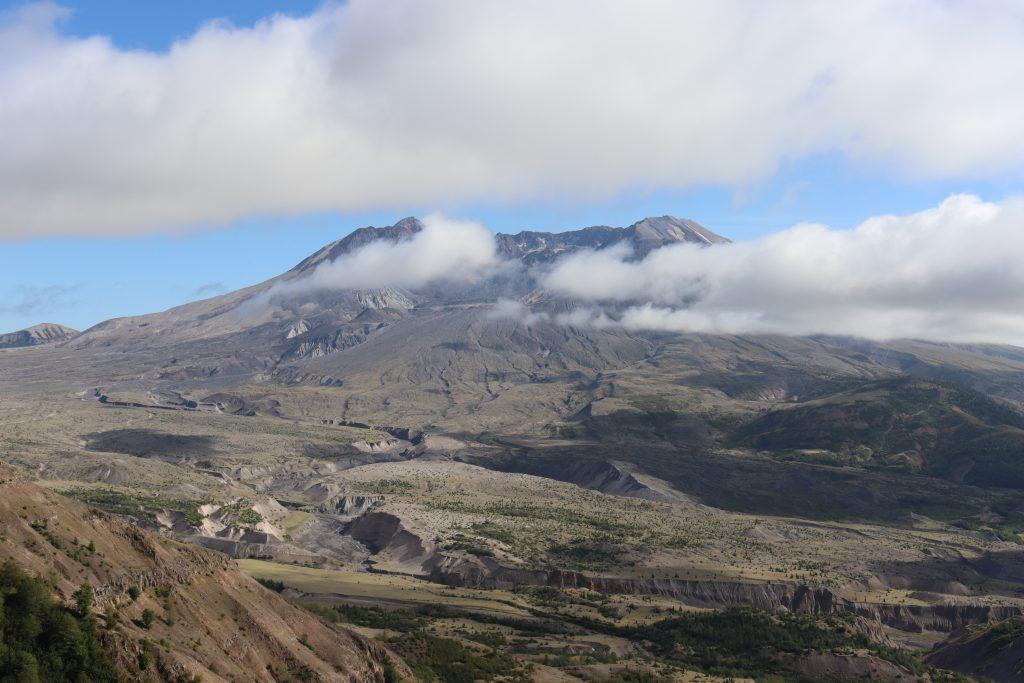 Mount Saint Helen - Things to do Near Portland