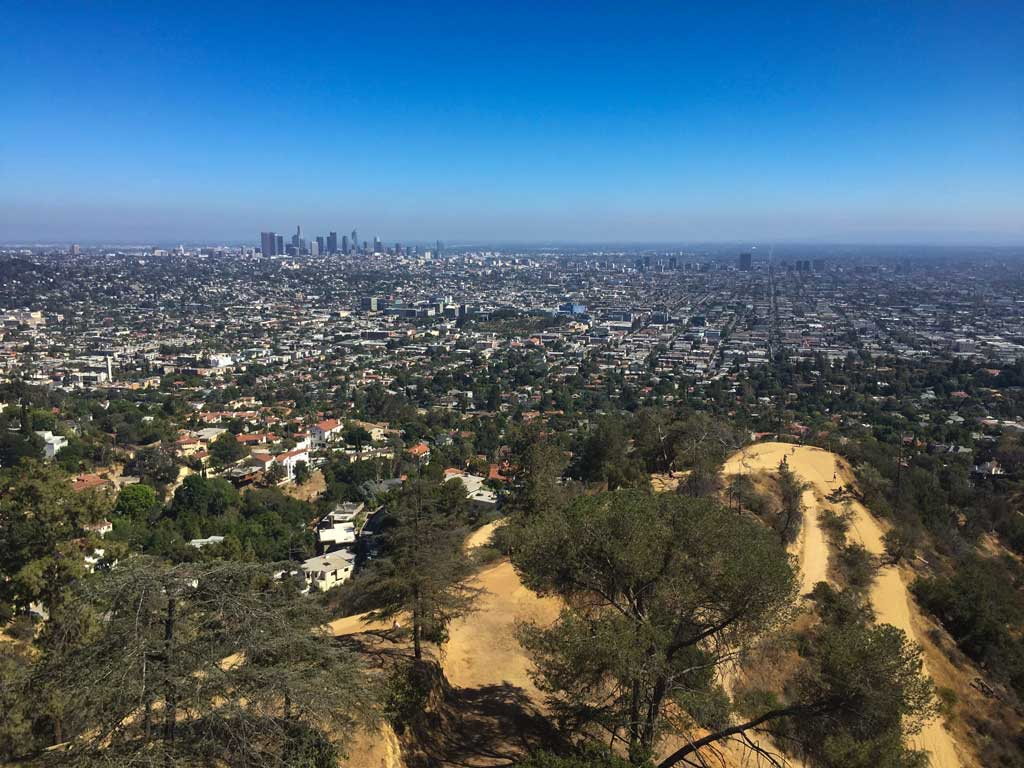 things to do with toddlers in los angeles - griffith observatory