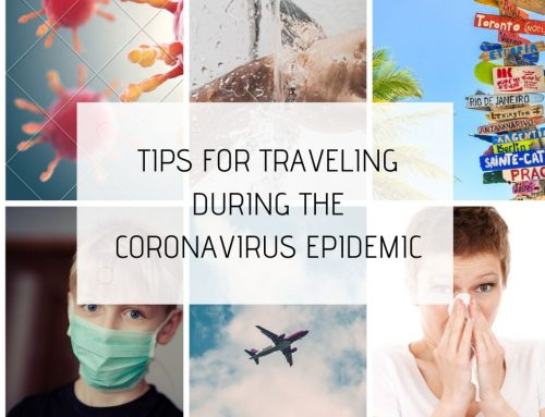 Traveling During The Coronavirus Epidemic