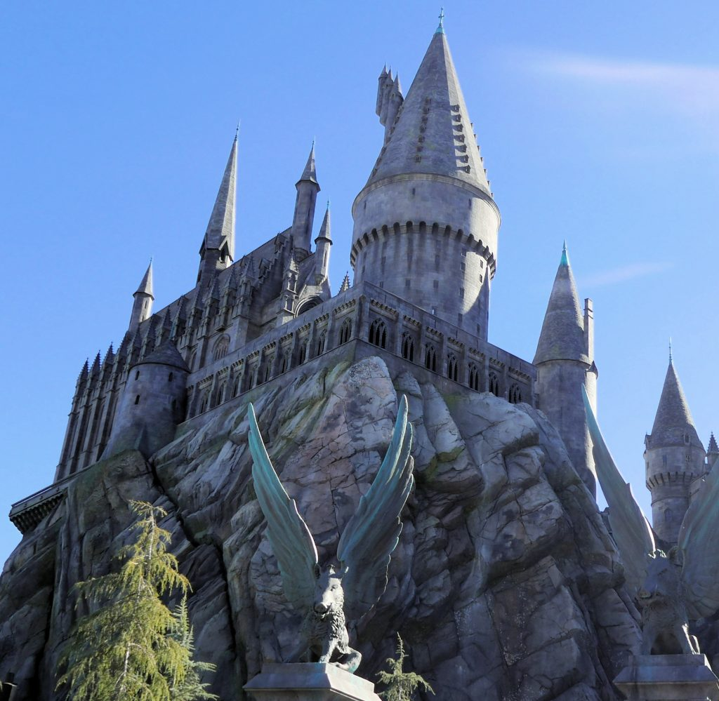 what to do in los angeles with kids - universal studios