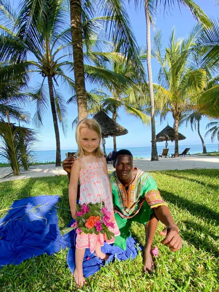 Zanzibar with kids