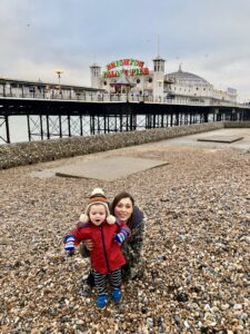 things to do with kids near brighton