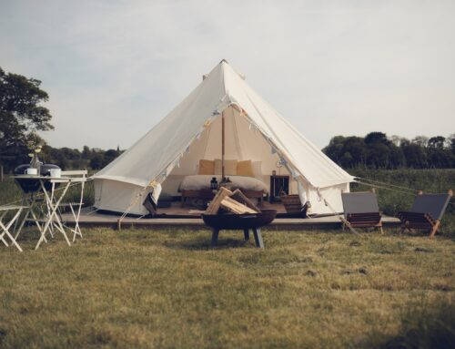 Glamping Near London for Every Budget