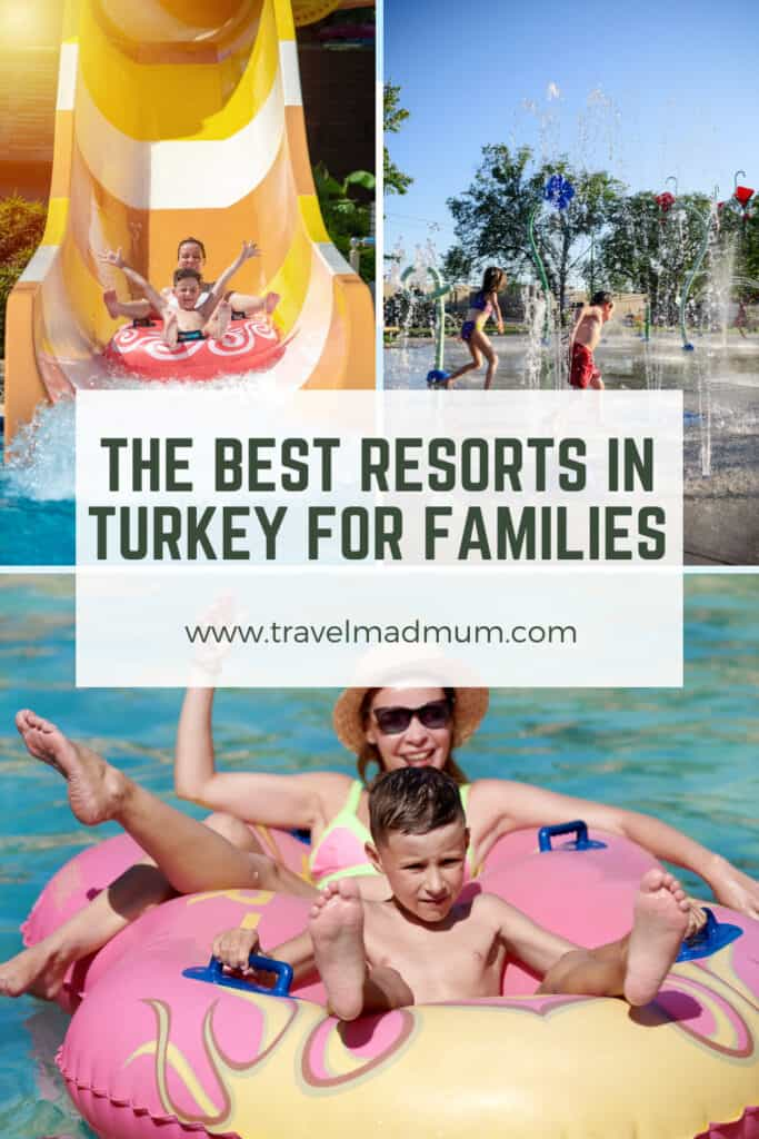 The Best Resorts in Turkey for Families