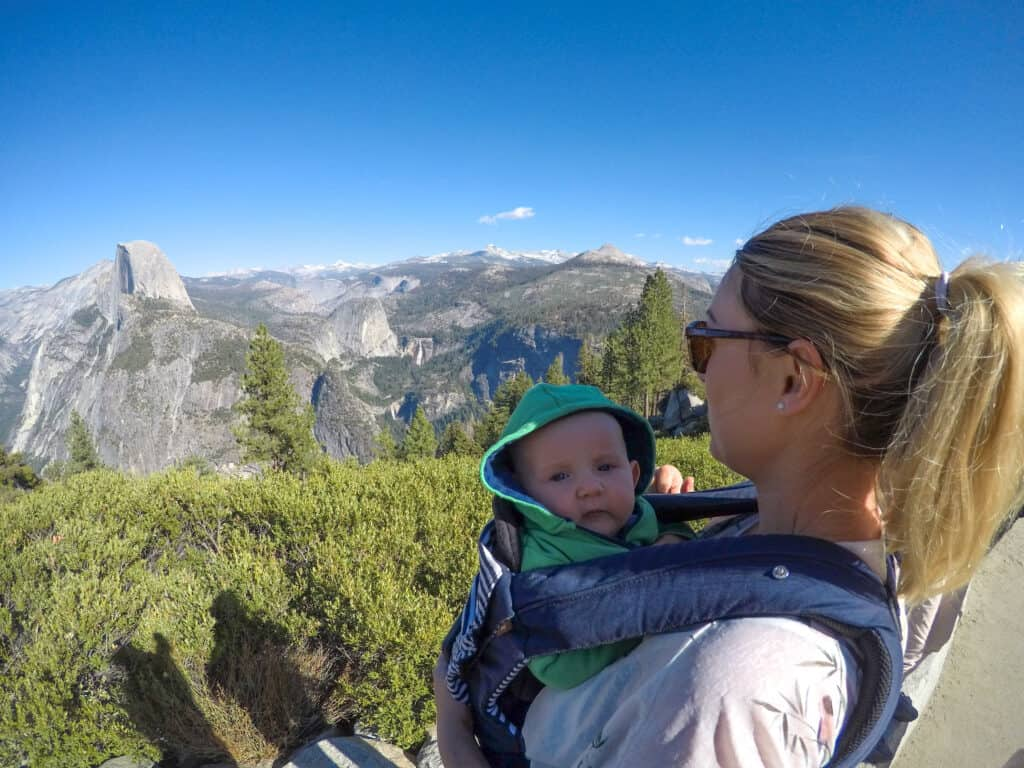 things to do in yosemite with family