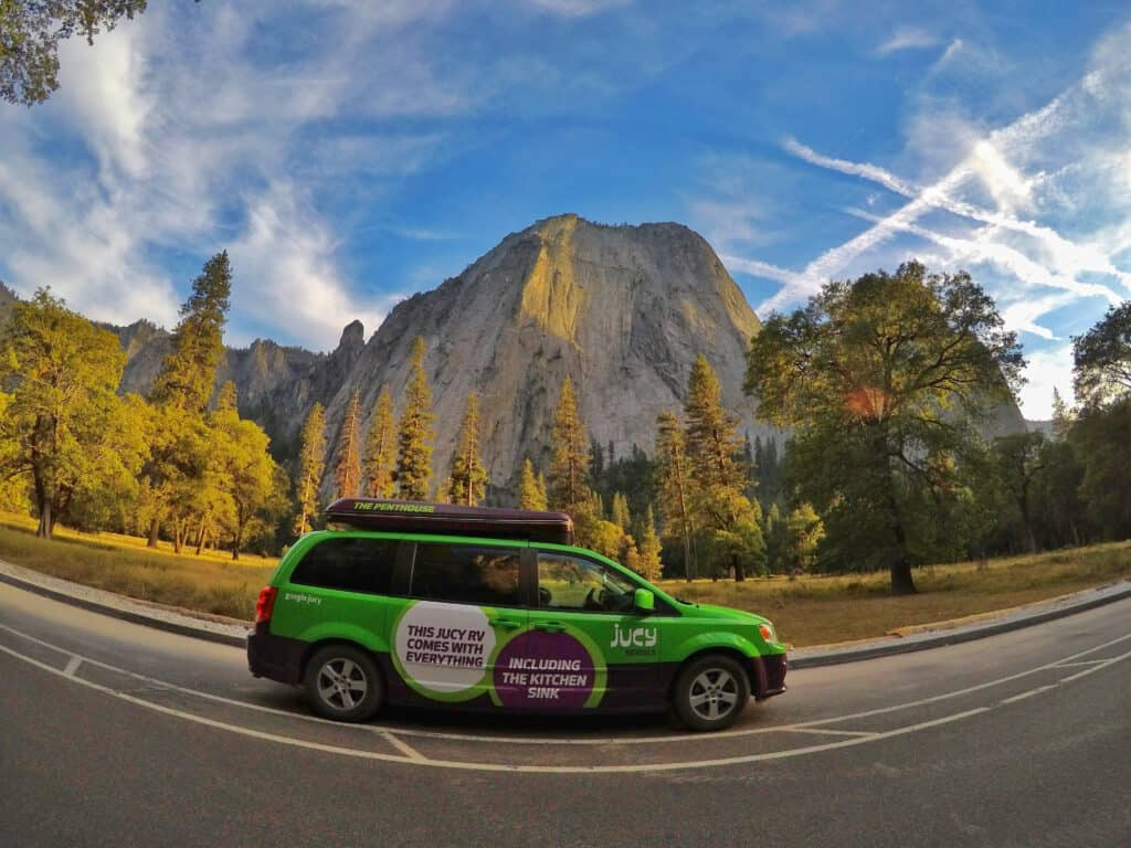 things to do at yosemite national park with kids