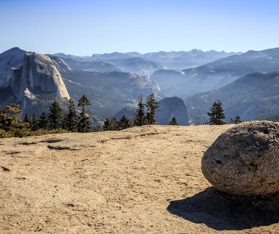 What to do in Yosemite in one day