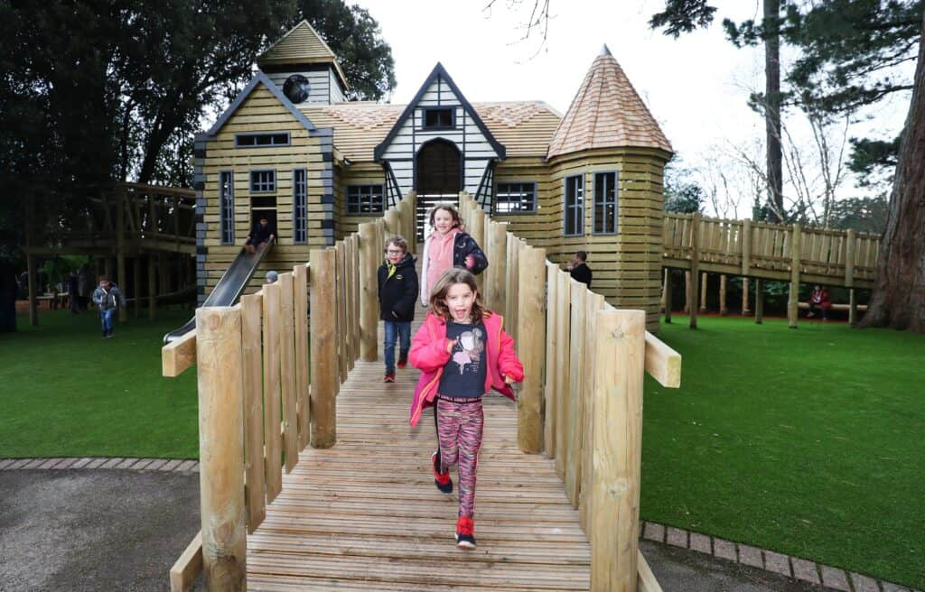 The Best Things To Do In New Forest For Kids