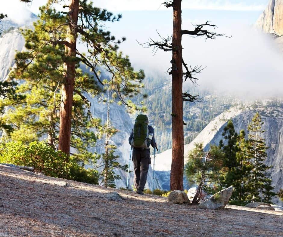 Yosemite Tour from San Fran