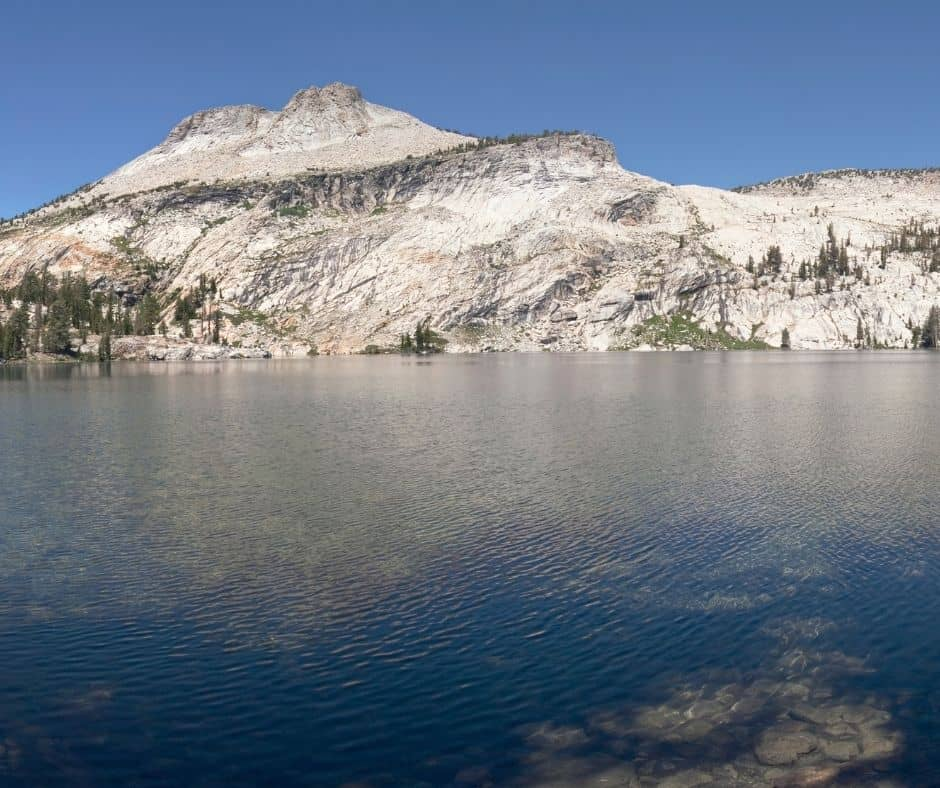 tours in yosemite national park