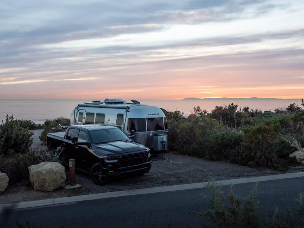 RV Parks Near Yosemite