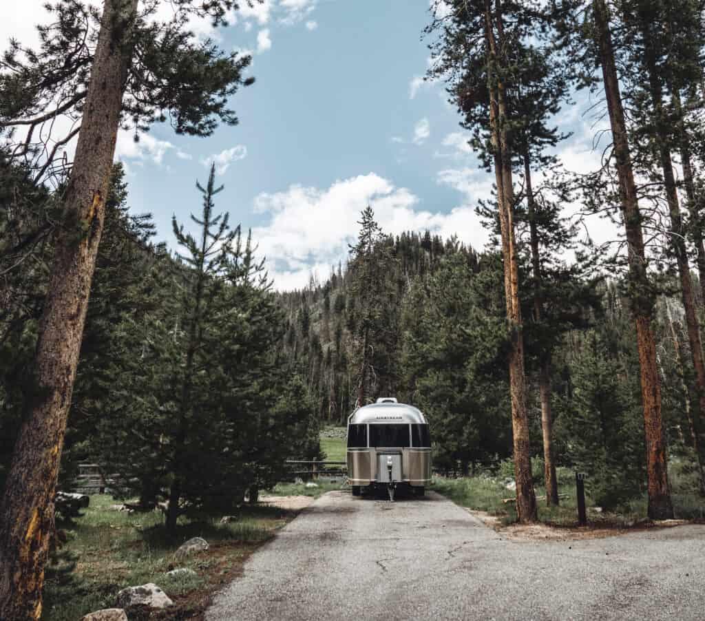RV Parks Yosemite